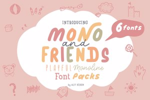 mono and friends do