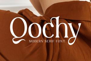 Qochy