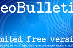 NeoBulletin