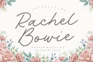 Rachel Bowie