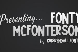 Fonty_McFonterson