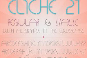 CLiCHE 21