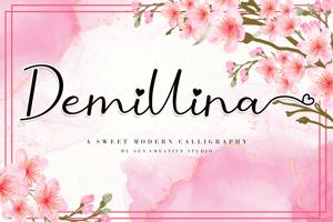 Demillina
