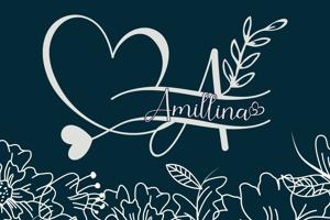 Amillina Monogram