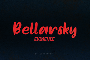 Bellarsky Demo