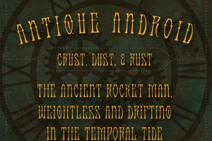 Antique Android