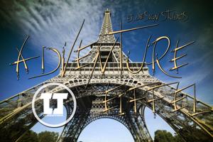 adventure Eiffel