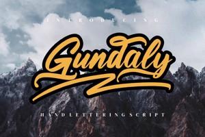 Gundaly
