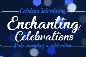 Enchanting Celebrations