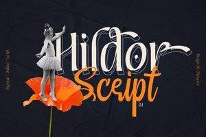 Hildor