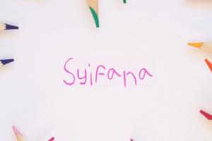 Syifana