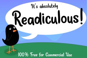 Readiculous