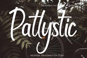 Patlystic