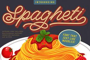 Spagheti Script