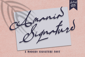 Amania Signature