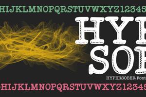 Hypersober