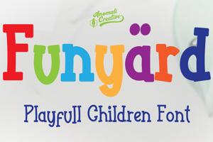 Funyard