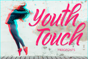 Youth Touch