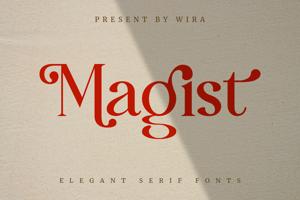 Magist
