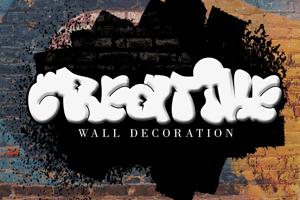 Wushand Graffiti