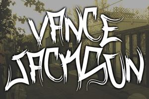 Vance Jackson