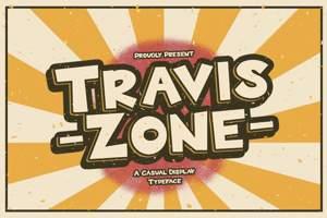 Travis Zone