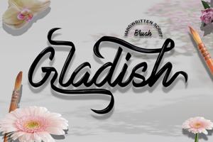 Gladish
