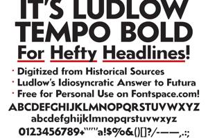 LudlowTempo