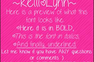 KelliLynn