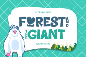 Forest And Giant