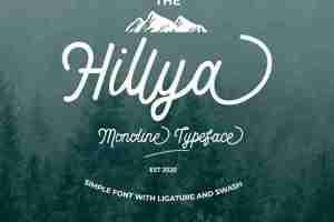 Hillya