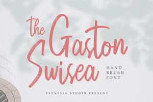 The Gaston Swisea