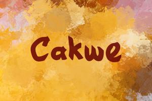 c Cakwe
