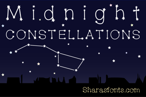 MidnightConstellations