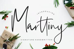 Marttiny