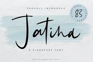 Jatina Script