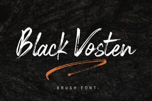 Black Vosten