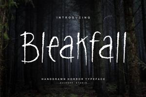 Bleakfall