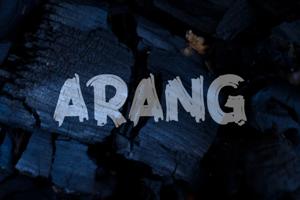 a Arang