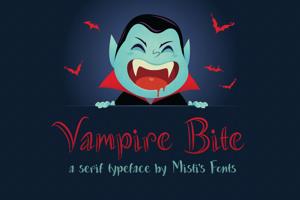 Vampire Bite