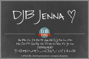 DJB Jenna