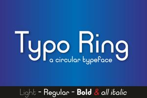 Typo Ring
