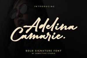 Adelina Camarie