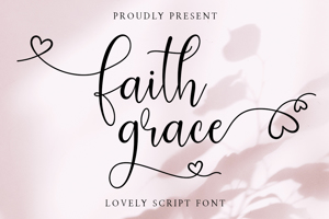 Faith Grace