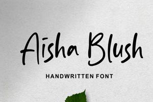 Aisha Blush
