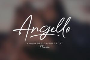 Angello