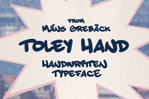 Toley Hand