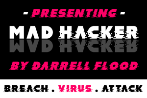 MAD hacker
