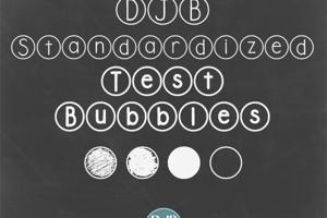 DJB Standardized Test