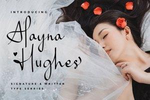 Alayna Hughes